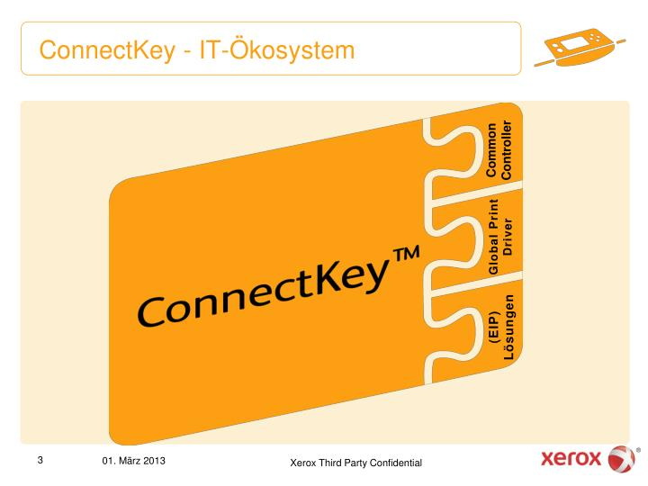 ConnectKey