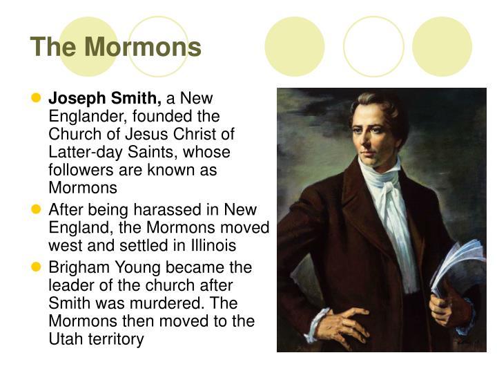 Joseph Smith,