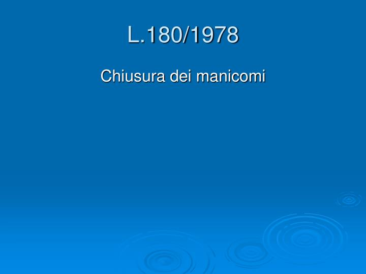 L.180/1978