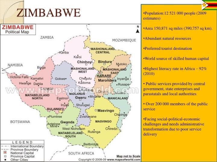 Population:12 521 000 people (2009 estimates)