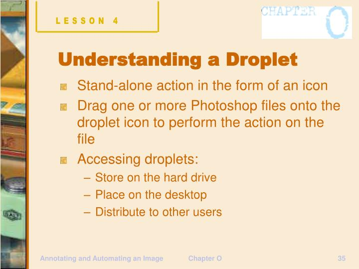 LESSON 4