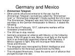 germany and mexico