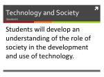 technology and society2