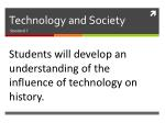 technology and society3