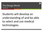 the design world