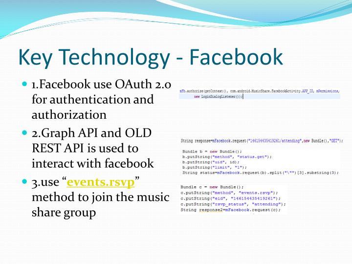 Key Technology -