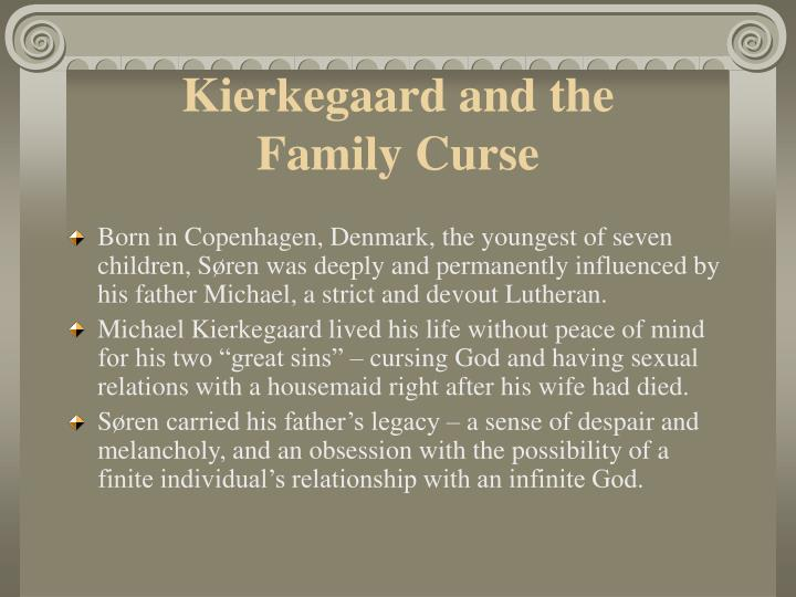 Kierkegaard and the