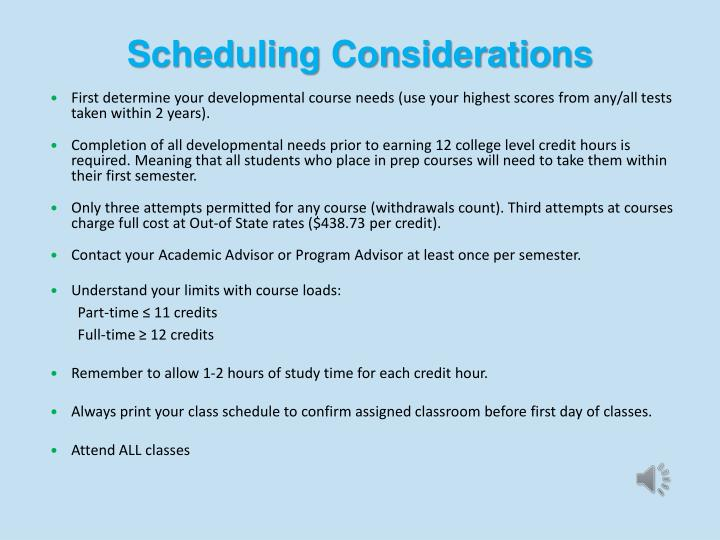 First determine your developmental course needs (use your highest scores from any/all tests taken within 2 years).