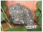 texture microlitique porphyrique