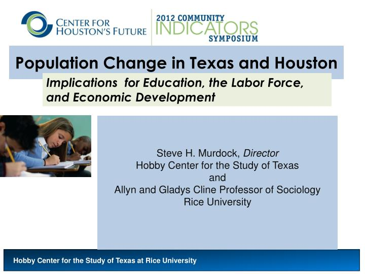 Implications  for Education, the Labor Force, and Economic Development