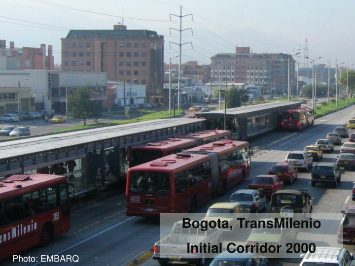 Bogota,