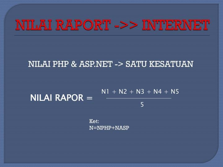 N1 + N2 +