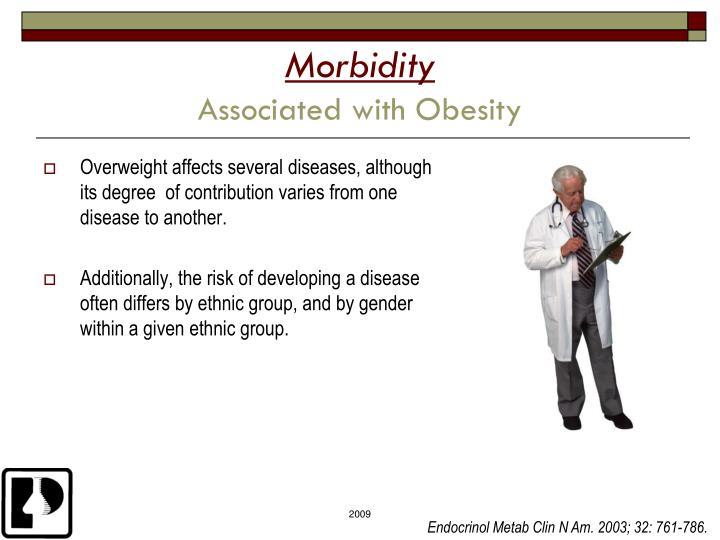 Morbidity