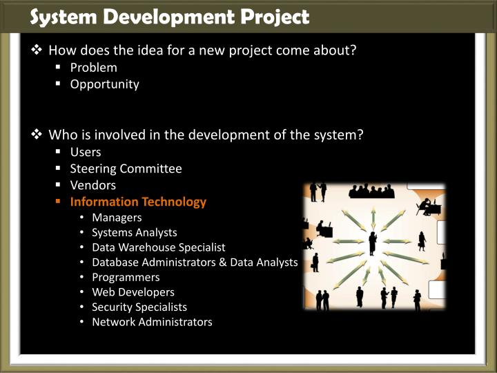 System Development Project