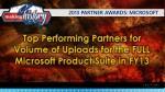 2013 partner awards microsoft2