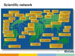 scientific network