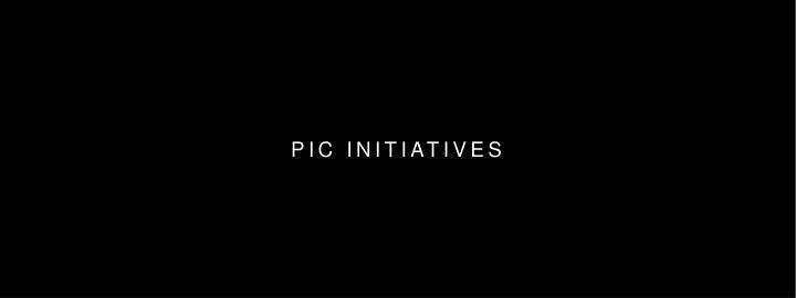 PIC INITIATIVES