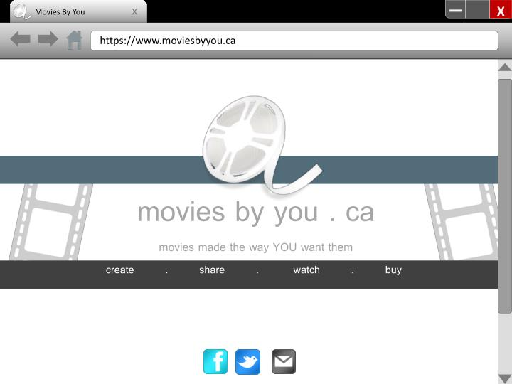 Movies By You