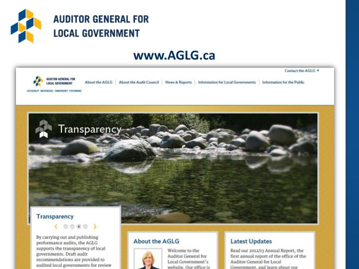www.AGLG.ca
