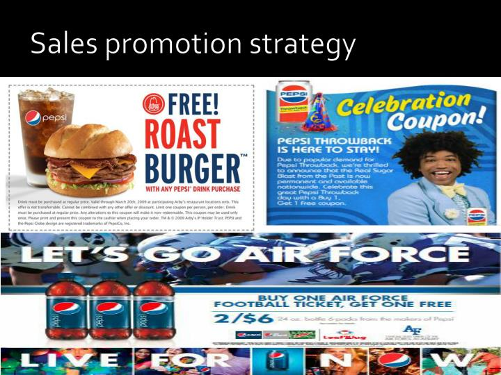 ppt of sales promotion on pepsi Chapter 14 global marketing decisions: sales promotion, personal selling, special forms of marketing - powerpoint ppt presentation  chapter 14 global marketing decisions: sales promotion, personal selling, special forms of marketing  chapter 14 global marketing decisions: sales promotion, personal selling, special forms of marketing is.
