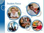 student focus