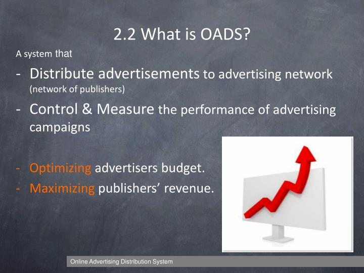 2.2 What is OADS?