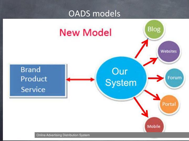 OADS models