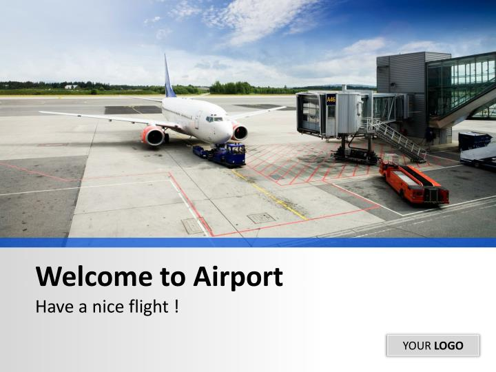 Welcome to Airport