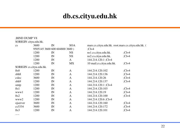 db.cs.cityu.edu.hk
