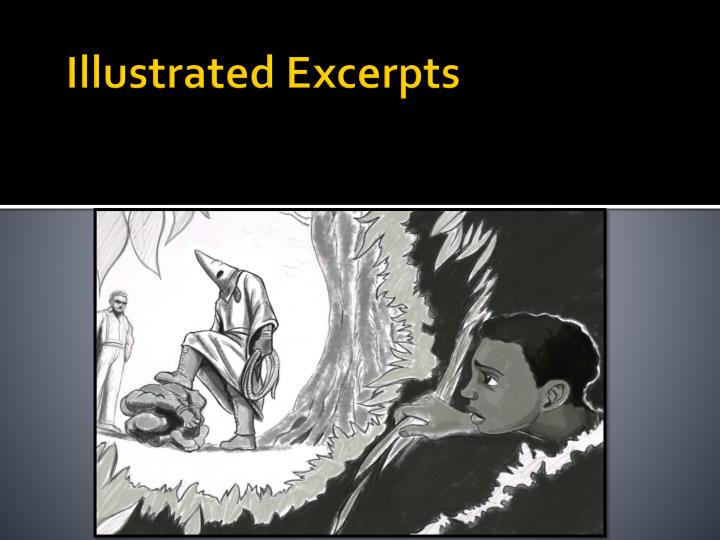 Illustrated Excerpts