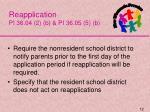 reapplication pi 36 04 2 b pi 36 05 5 b
