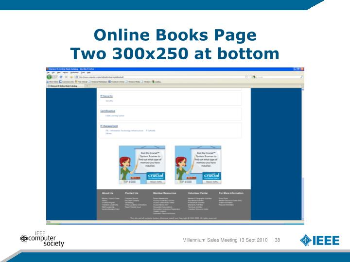 Online Books Page