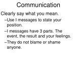 communication4