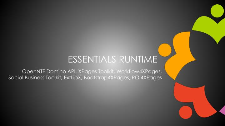 Essentials