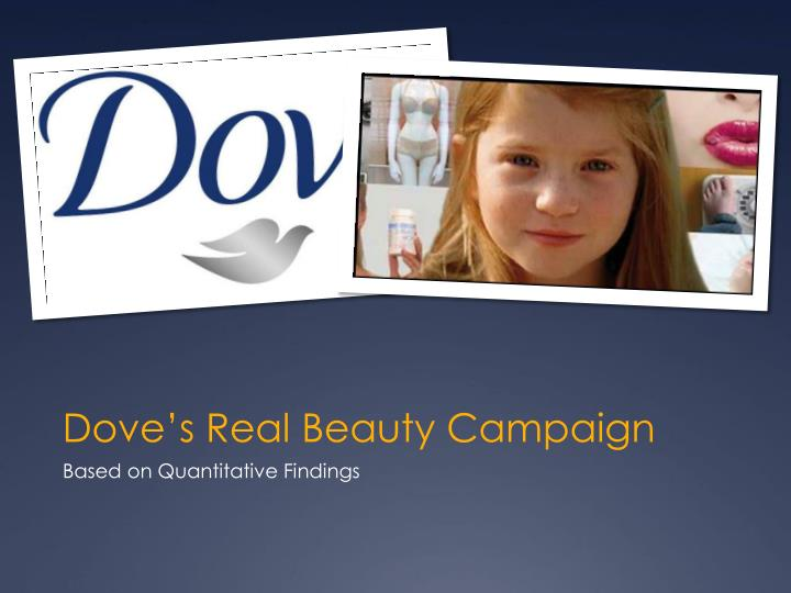 Dove's Real Beauty Campaign