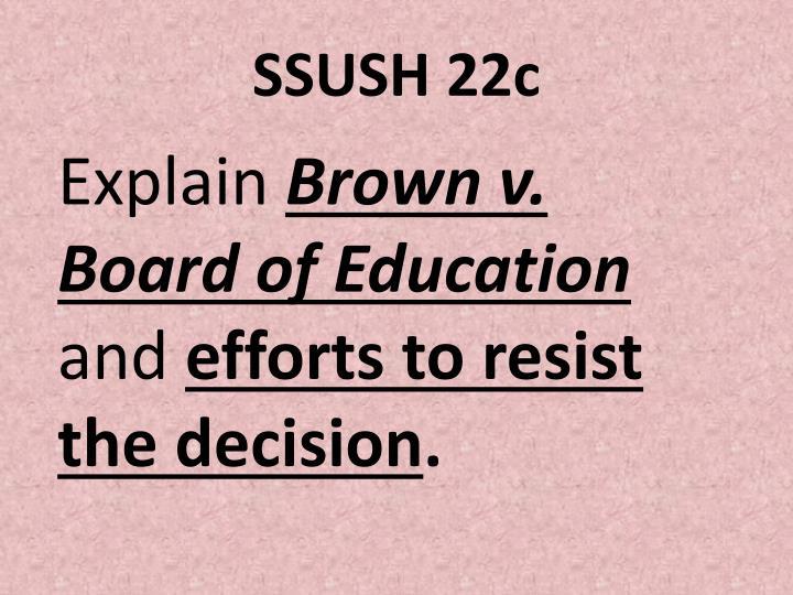 SSUSH 22c