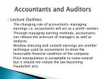 accountants and auditors3