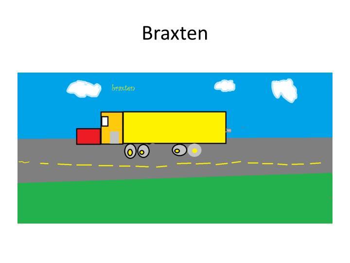 Braxten