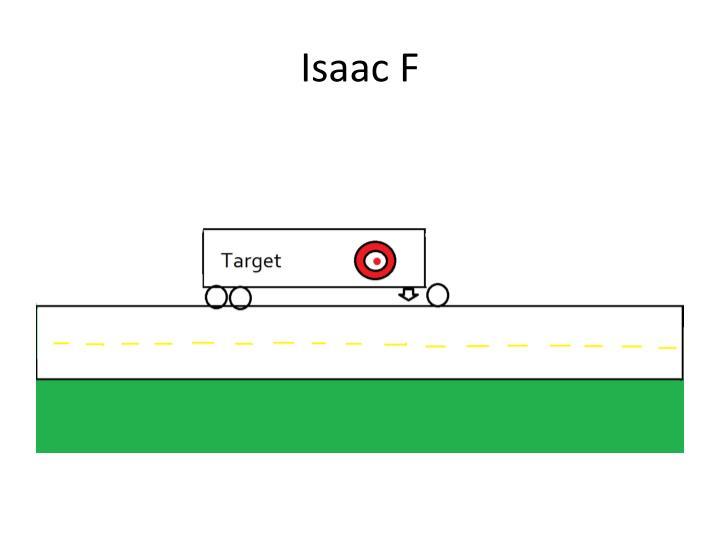 Isaac F