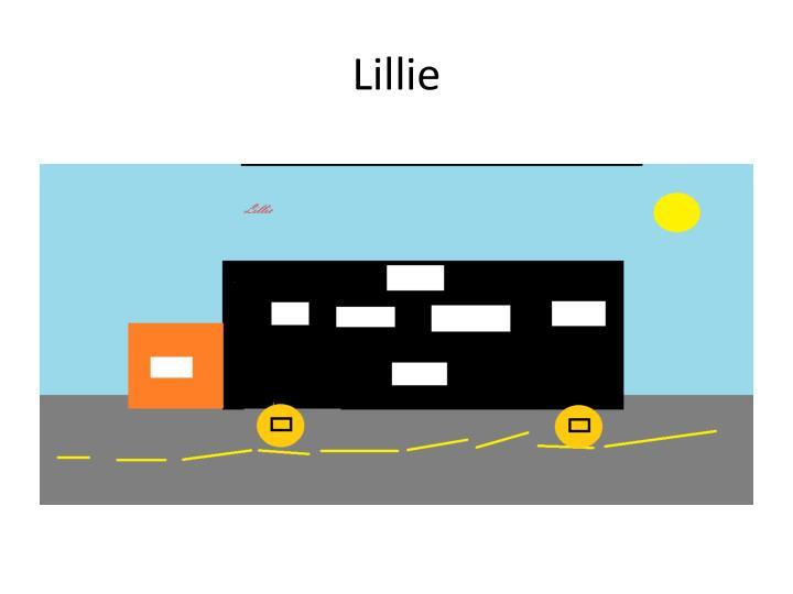 Lillie