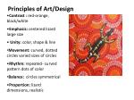 principles of art design1