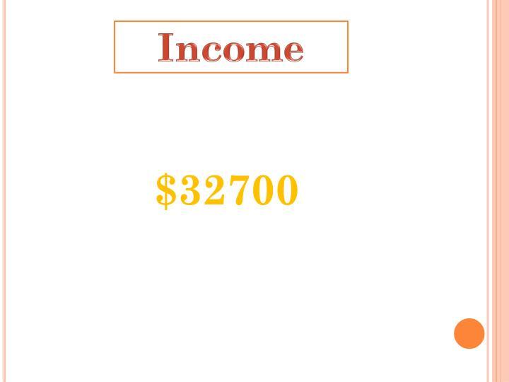 $32700