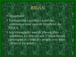 bilan1