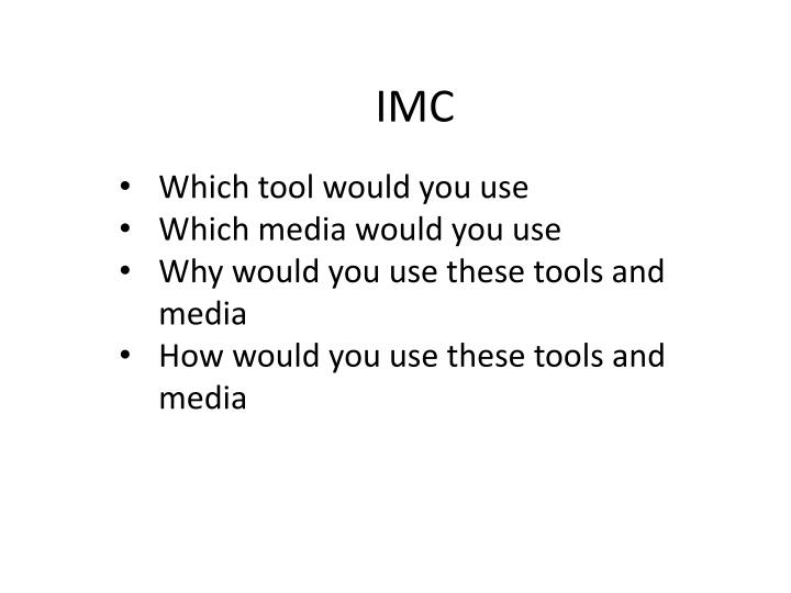 Which tool would you use