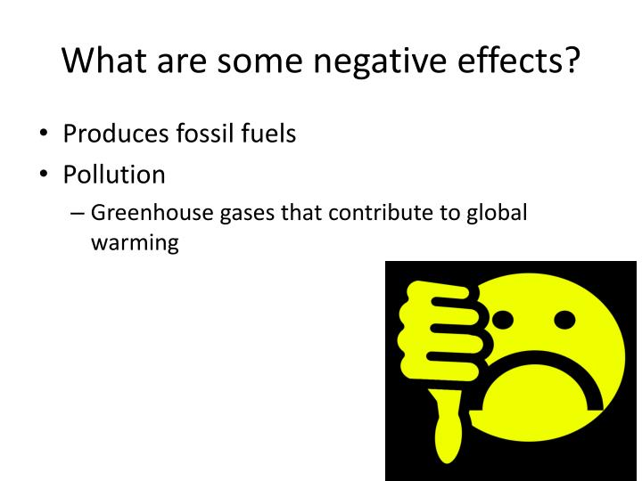 what are the negative affects of Wost negative effects of global warming, such as global health issues, sea level rising, extinction of species, etc join our climate change debate & vote.