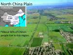 north china plain