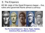 e the emperors4