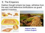 e the emperors6