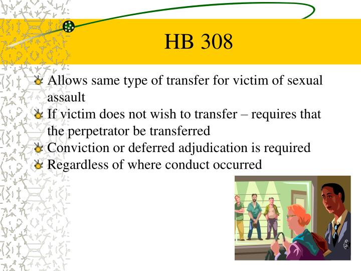 HB 308