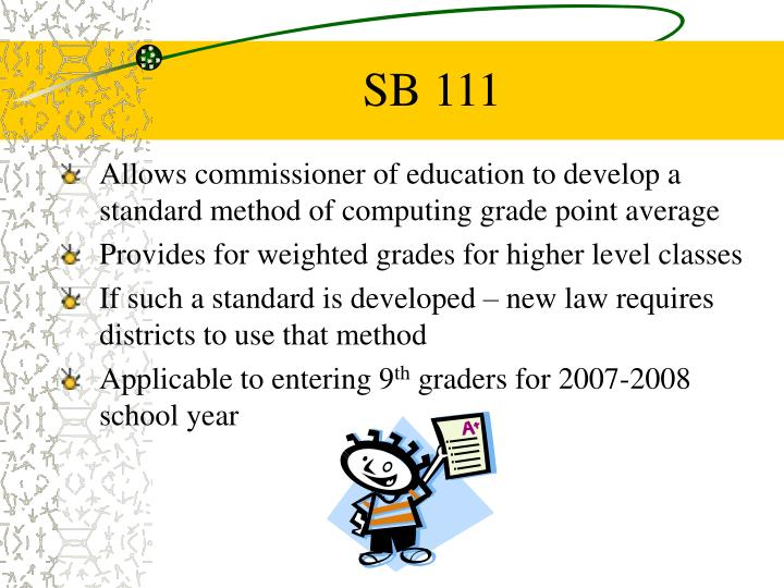 SB 111